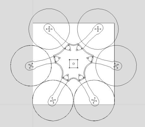 Micro Hex Design